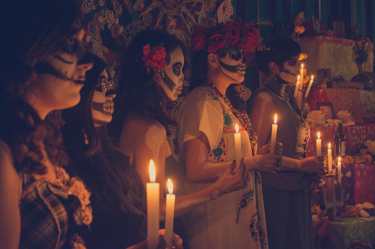 Dan-Mrtvih-Mexico
